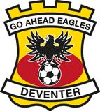 Uitstel samenwerking Go Ahead Eagles en vvDiepenveen