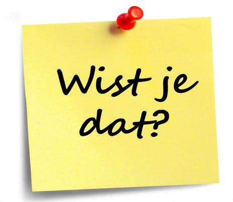 Wist je dat vv Diepenveen een nieuwe voorzitter heeft, namelijk Harry Nieuwenhuis!